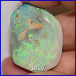 50.2 cts Australian Rough Opal for Carving, Lightning Ridge
