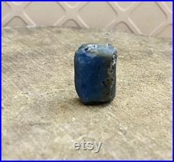 9GRAM Raw Ceylon Sapphire100 Natural Crystal Unheated Raw Sapphire Blue Sapphire Healing Crystal Home Decor Use For Ready Stone Etc