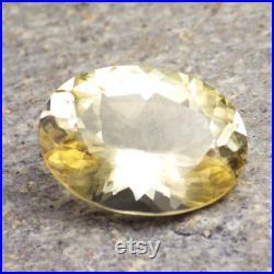Aragonite-Czech Republic 17.71 Ct Flawless-Perfect Cut-Rare Large Gemstone-Video