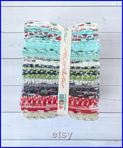 Daysail by Bonnie and Camille Fat Quarter Bundle, New