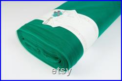 Emerald Green Tulle Fabric 72 Soft Tulle by the Bolt, Tutu Material, Wholesale Tulle by Roll, Wide Tulle Decoration Fabric Green Bridesmaid