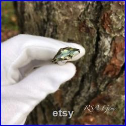 Freeform Oregon Sunstone 4.26 carats