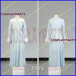 Handmade Size Game of Thrones Catelyn Stark Cosplay Costume