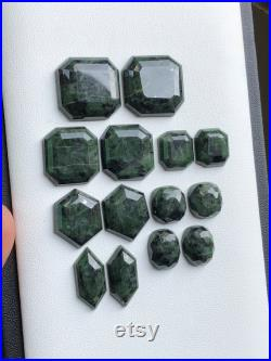 Jade pairs for jewellery available now