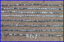Keshi Tahitian Pearl Strands (KS012)