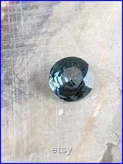 Montana Sapphire .62ct