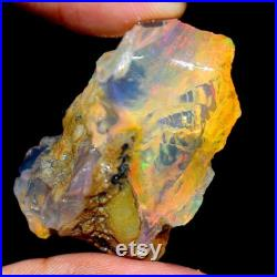 Opal Rough, Weight 97.15 Cts, Size- 40x20x21 mm, Valentine Gift