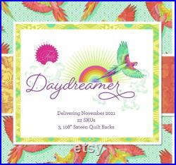 PRE-ORDER Daydreamer Yard Bundle by Tula Pink
