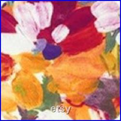 Painterly Petals Fat Quarter Bundle 34 Prints by Robert Kaufman 1590-34