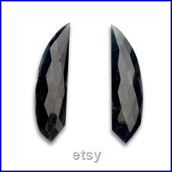 Precious Quality Copper Aquamarine Fancy Shape Faceted Cut Loose Gemstone, 25Ct. Aquamarine Gemstone, For Making Jewelry. 21x15x5 MM M-12226