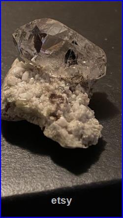 Quartz Crystal Double Termination lovely Quartz crystal