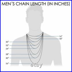 Real 10K Gold Necklace Miami Cuban 22 24 Link 3.5Mm Layer Chain 2 Piece Set