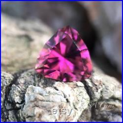 Siberian Rubellite 2.70 carats